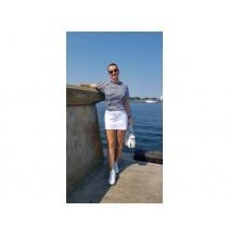 PR Style dámské námořnické triko