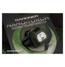 Čelovka Gardner Nano Torch