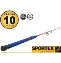 Rybářský prut-SPORTEX - Jolokia jigging - dvoudílný