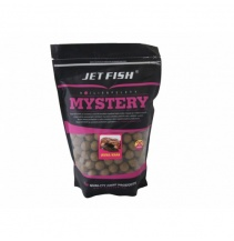 Jet Fish Mystery boilie 1kg - 20mm