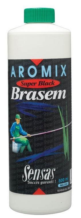Posilovač Aromix Black Brasem (cejn) 500ml