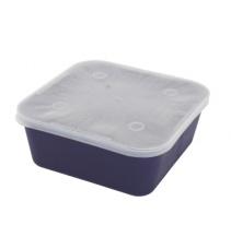 BOX - Miska na živou nástrahu G012 (17 x 17 x 6.7 cm)