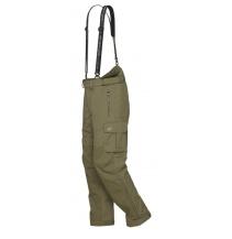 Kalhoty Geoff Anderson - Urus 5 zelené