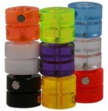 ATT Náhradní kolečko 4 Magnet Roller Wheels, červené