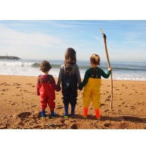 Goodyear Dětské prsačky Kidsplay Marine Blue
