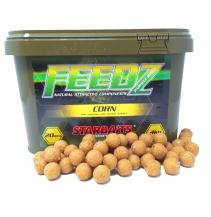 FEEDZ Boilies CORN 14mm 4kg
