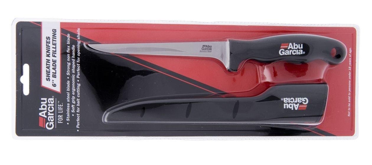 Filetovací nůž Abu Garcia
