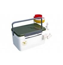 BOX - Bedna THERMO SEAT 001 (sedák chladnička)(52x35x32cm)