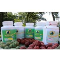 Tekutý dip - AMUR - Sladká kukuřice s ovocem 200 ml