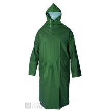 Plášť DEREK nepromokavý, zelený