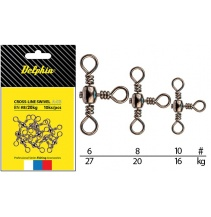 Cross-Line Swivel A-03/10ks
