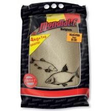Krmení Mondial-F ŘEKA (extra lepivé) 5kg