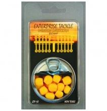 Enterprise kukuřice - Měkká plovoucí se zarážkami 10ks