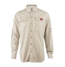 Košile s dlouhým rukávem PENN TECHNICAL VENTED