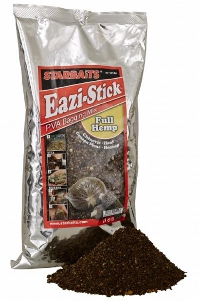 Stick Mix STARBAITS Full Hemp 1kg