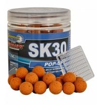 Plovoucí boilies STARBAITS SK30 80g