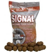 Signal - Boilie potápivé 2,5kg  20mm