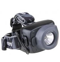 Výkonná čelová LED lampa - GP DISCOWERY 5W