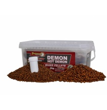 Hot Demon Pelety MIX 2kg