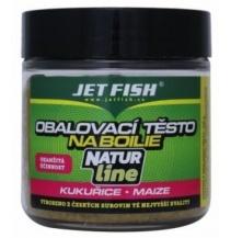 JET FISH Natur line TĚSTO 250 g : KUKUŘICE