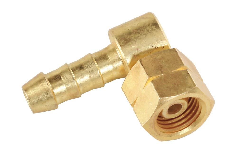 Nátrubek s maticí G1/4L s odbočkou