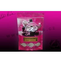 Nutric Black Protein Finish 500g