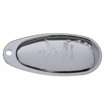 Třpytka - BLASTER vel. 1 - OLD SILVER ( staré stříbro )  3g