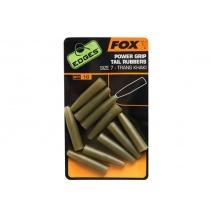 FOX - Převleky na závěsky EDGES Power Grip Tail Rubbers