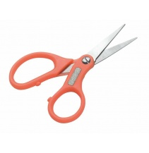 Nůžky na pletenou šňůru (s brouskem na háčky)