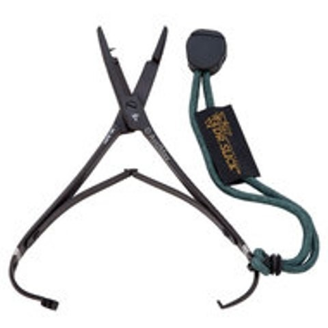 Kleště 3V1 Mitten Scissor Clamp 4-3/4, černé