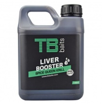 Booster TB Baits Liver