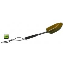 Giants fishing Lopatka s rukojetí Baiting Spoon + Handle M (49cm)