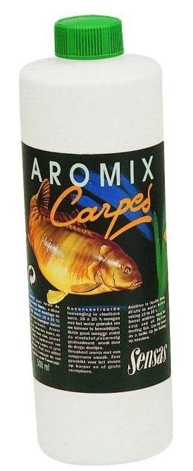 Posilovač Aromix Carpes (kapr) 500ml