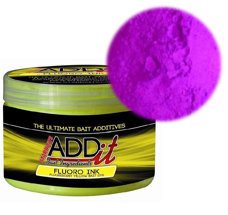 Add'IT Fluo INK (barvivo - fialová) 60g