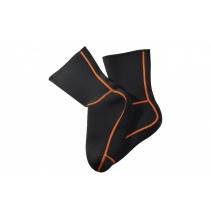 Neoprenové ponožky vel. XL
