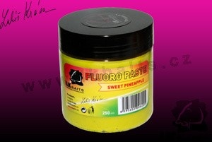 Boilie Pasta Fluoro Sweet Pineapple