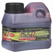 Add'IT Bloodworm Liquid 500ml