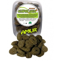 AMUR RING SOFT Baits 60 g
