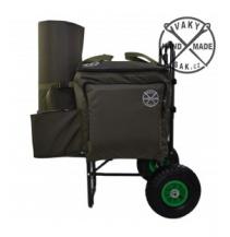 Taška na rybářský vozík 56x40x40 cm