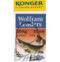 Konger Lanko volframové Micro 15cm/2,5kg, 2ks, Výprodej!