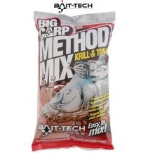 Krmítková směs Big Carp Method Mix
