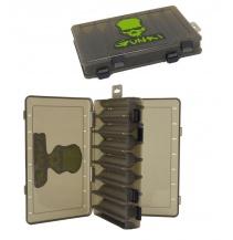 Gunki Plug Box 27,5x18,5x5 cm