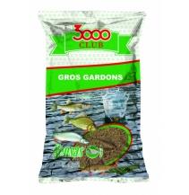 Krmení 3000 Club Gros Gardons (velká plotice) 1kg