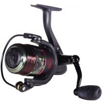 Naviják MAP Carptek ACS 4000 FD Reel