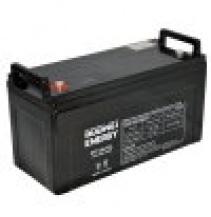 Trakční (GEL) baterie Goowei OTL120-12, 120Ah, 12V