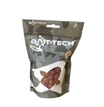 Bait-Tech Boilies Krill & Tuna - Handy Pack 18mm, 300g
