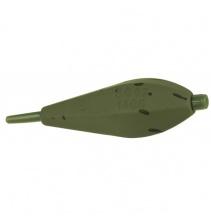 Anaconda olovo Inline Crank Bomb Hmotnost 140g