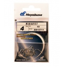 Hayabusa Hooks Model H.KAJ 157