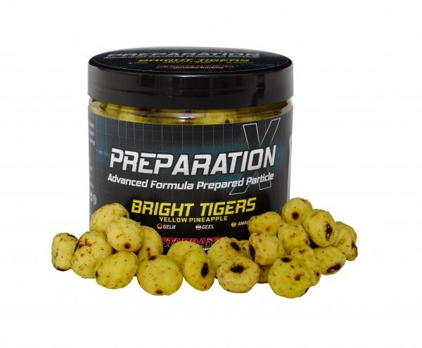 Tygří ořech Bright 200ml Ananas žlutá