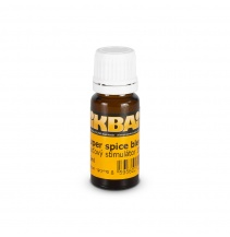 Sladidla, chuťové stimulátory - Super spice blend 10ml